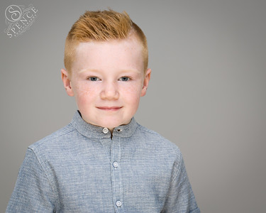 Aaron - represented by SL Talent Kids