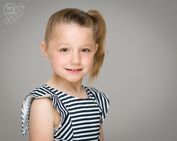 Erin - represented by SL Talent Kids
