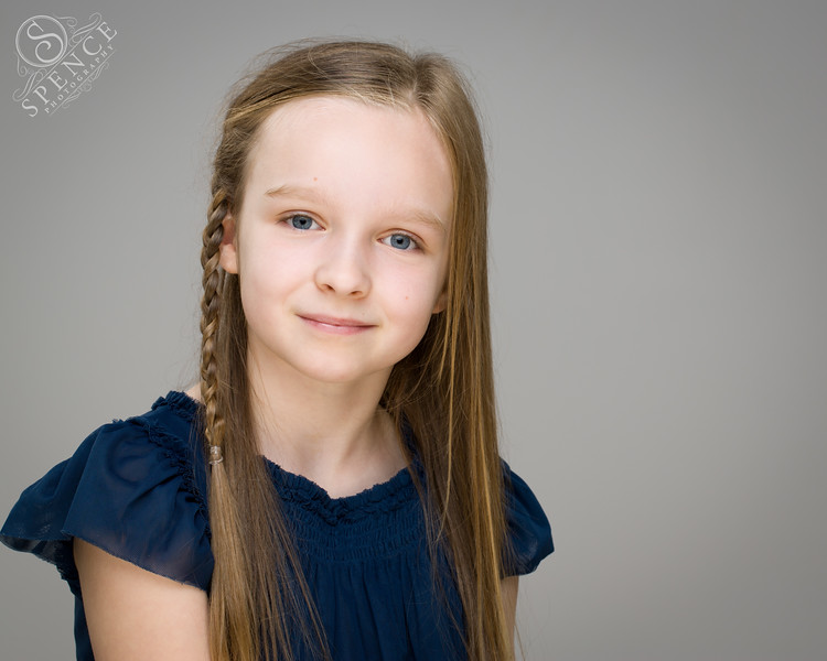 Grace - represented by SL Talent Kids