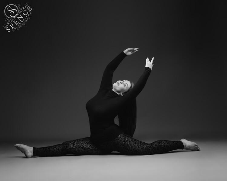 Olivia Riddle - dancer
