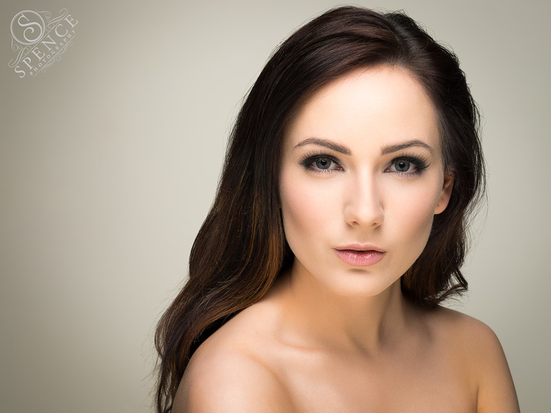 Hayley - from the Pavilion Photographic Studio open day