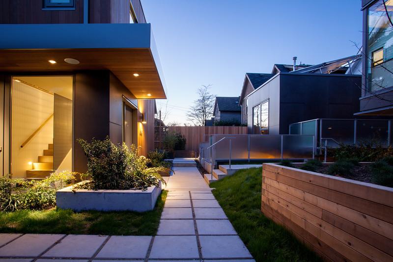 Union Street Eco-Heritage  //  Shape Architecture