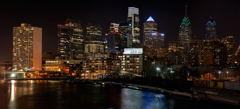 Midnight Philly