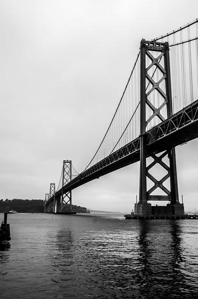 Bridge the Bay