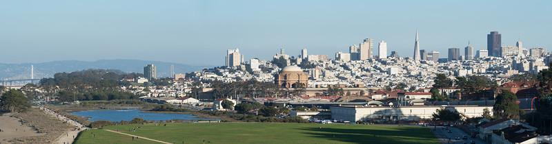 SF Crissy Field