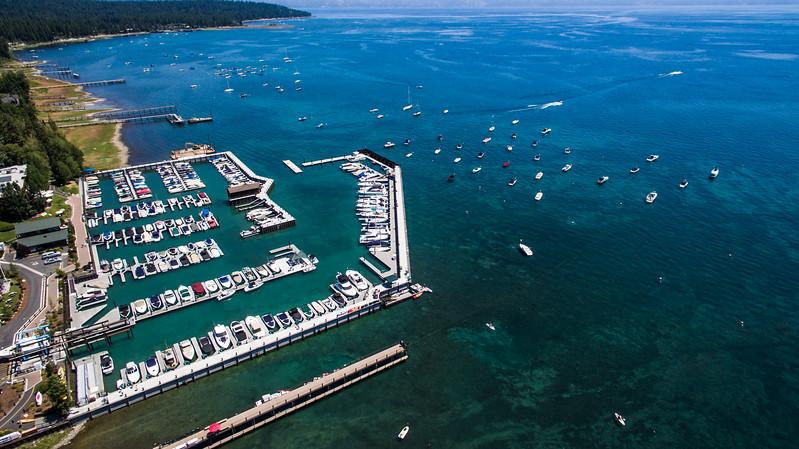Tahoe Marina
