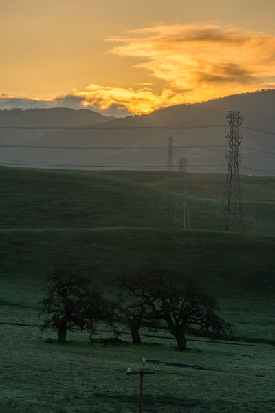 Livermore Sunrise
