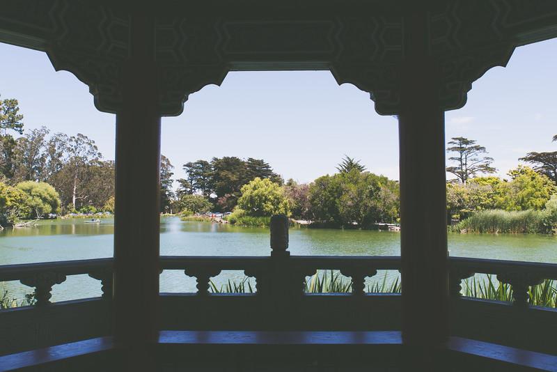 SF Golden Gate Park