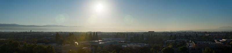 San Jose Valley