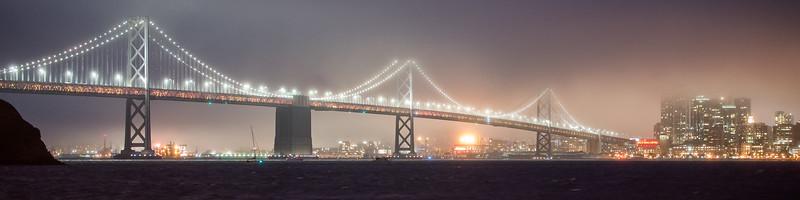 Fourth of Fog
