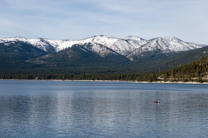 Tales of Tahoe