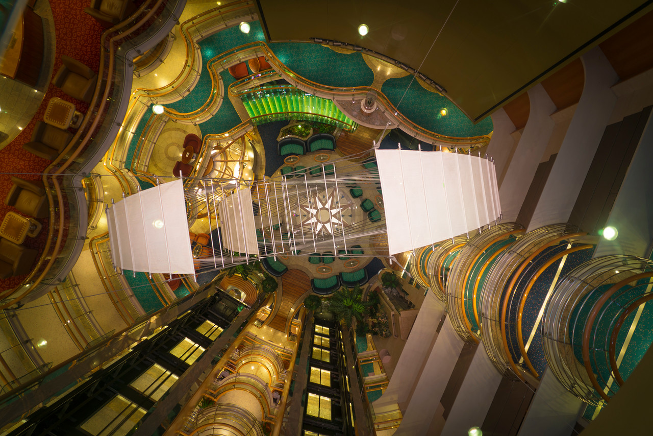 Central Foyer