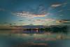 Morning Across the River