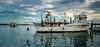 Cortez Boat Docks