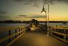 New Bridge Street Pier