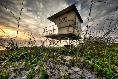 Jensen Beach Sunrise;