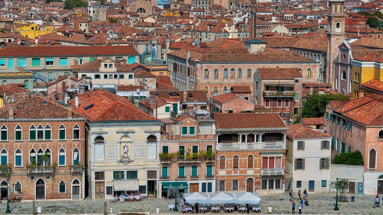 Venice Flashback