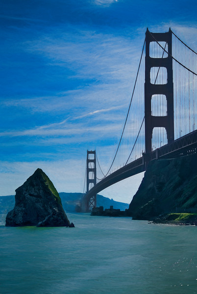 The Most Photographed Bridge in the World