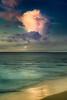Lone Thunder Cloud
