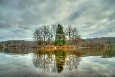 Fisher Meadow Pond
