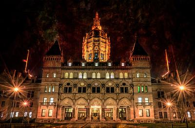 Hartford State House
