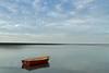 Dreamscape Rowboat
