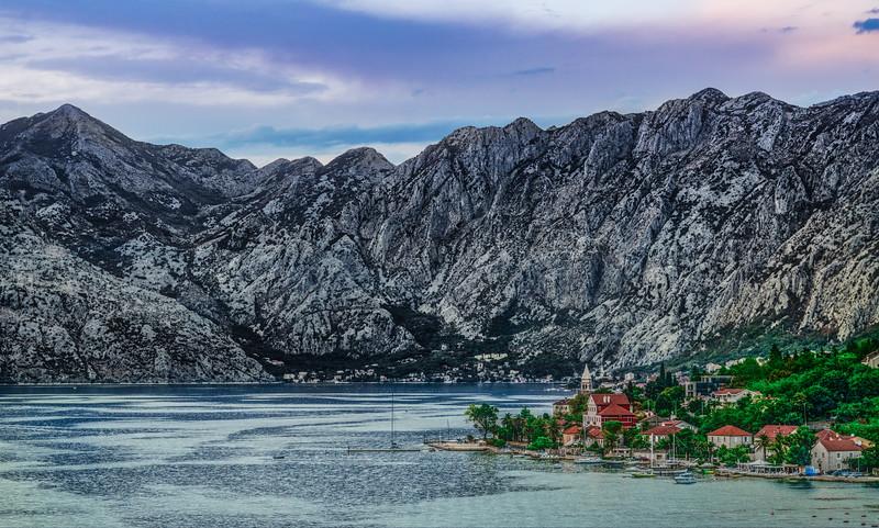 Village of Dobrota