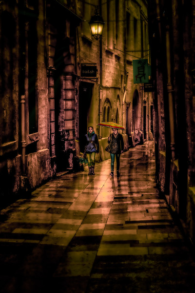 Street Studies