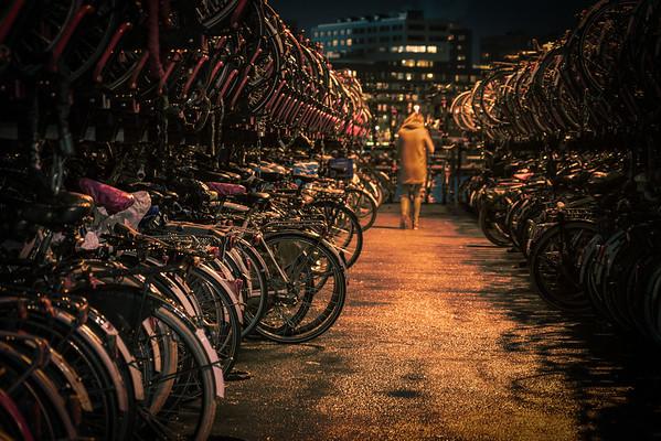 Bike Lot