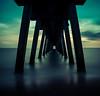 Night Under The Pier