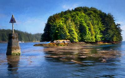 Inlet Isle