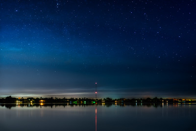 Stars Above Terra Ceia