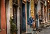 Streets of Calata Doria