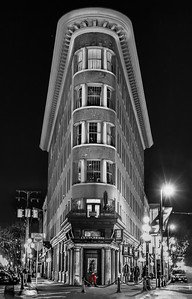 Hotel Europe in Vancouver's Gastown