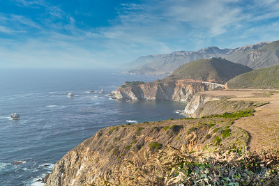 Bixby Bridge PCH