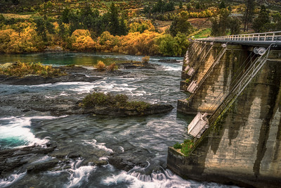 Old Queenstown Bridge
