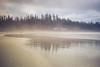 Mist on Wick Beach