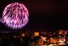 Fireworks Over Bradenton