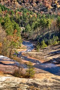 River Valley, North Carolina
