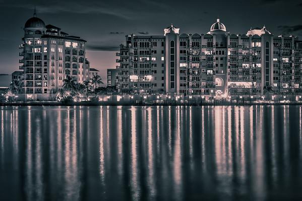 Sarasota Reflections