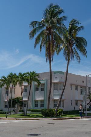 South Beach Suburb