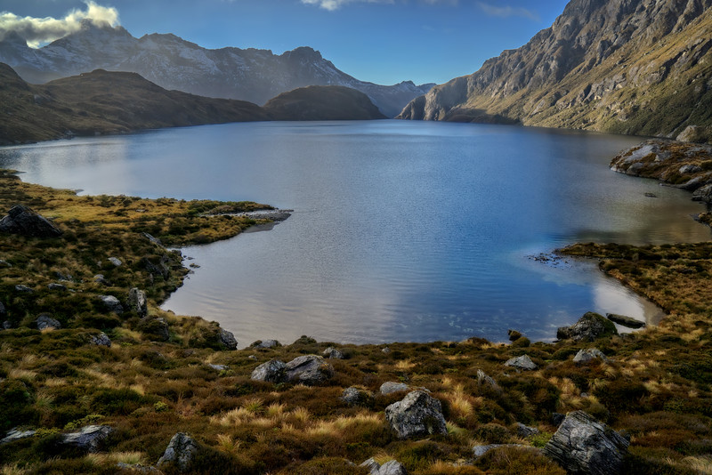 Lake Unknown