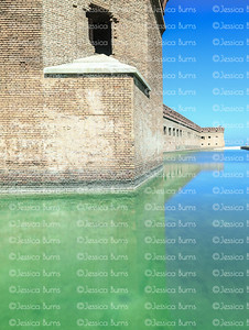 Dry Tortugas National Park at Fort Jefferson