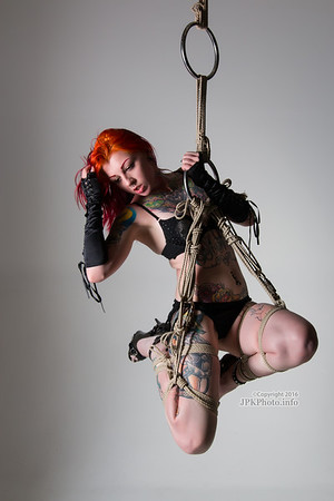 Fun with Ropes