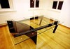 Simon Fenton Partnership boardroom table 1998