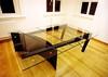 Simon Fenton Partnership boardroom table 1998