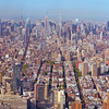Downtown New Your City Manhatten