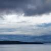 Sky Above Puget Sound