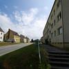 DDR VILLAGE. MECKLENBURG-VORPOMMERN.