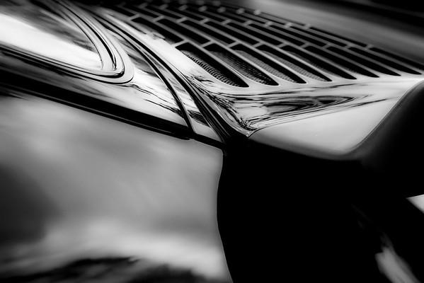 1987 Porsche Dropnose - Bryan Watkins